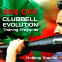 Clubbell Evolution: Heart to Heart Holiday Special