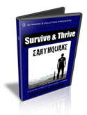 Survive & Thrive: Earthquake Steel Club Workout Program