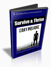 Survive & Thrive: Earthquake™ An 18 minute total body Clubbell workout