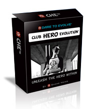 Club Hero Evolution™ - Club Training Program