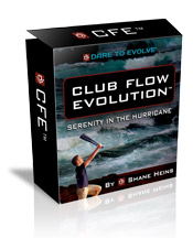 Club Flow Evolution - Steel Club Workout Program
