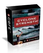Cyclone Strength - A Clubbell Flow Evolution Training Program