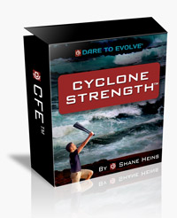Cyclone Strength™ A Club Flow Evolution™ Training Program
