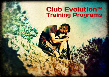Club Evolution™ Training Programs