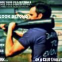 The Club Evolution [Live Event]… Embark. Evolve.
