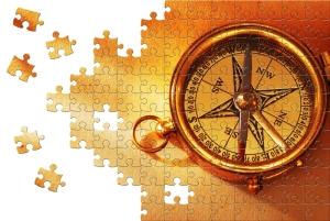Compass Bearing Vision