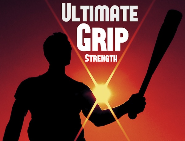 Steel Club Workout Ultimate Grip Strength