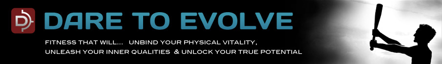 Dare To Evolve